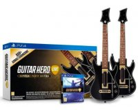 Amazon: Guitar Hero Live - Supreme Party Edition (PS4 ou Xbox One) à 39,99€