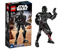 Fnac: LEGO Star Wars Rogue One - 75121 - Imperial Death Trooper à 14,99€