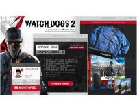 Micromania: 1 pack PS4,  2 jeux watch dogs, 2à batterie Powerbanks et 10 bombers à gagner