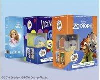 Disney Extras: 23 coffrets DVD de Noël Disney à gagner