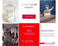 Nocibé: 30 Eaux de Parfum Carven & 1 Coffret Gamme Carven le Parfum à gagner