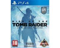 Micromania: 1 jeu de cartes offert pour les 1ers acheteurs de Rise of the Tomb Raider...