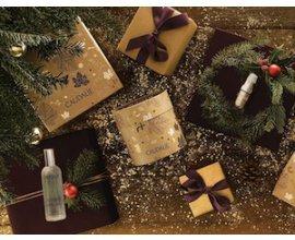 Caudalie: Boîte cadeau et pochette cadeau offertes dès 40€ d'achat