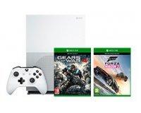 Microsoft Store: Gears of War 4 ou Forza Horizon 3 offert  pour l'achat de la Xbox One S