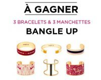 Brandalley: 6 bracelets Bangle Up à gagner