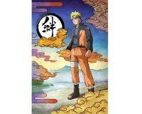 Micromania: Un metal plate offert pour tout achat de Naruto Shippuden Ultimate Ninja Storm 4