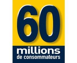 60 Millions de Consommateurs: 2 mois d'abonnement gratuits au magazine en version numérique