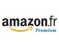 Amazon: Amazon Premium gratuit pendant 6 mois pour les 18-24 ans