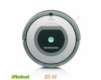 Brico Privé: Le robot aspirateur Roomba R765 de iRobot à 394,95€ au lieu de 600€
