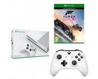 Amazon: Pack Xbox One S 500 Go + Forza Horizon 3 + 2e Manette Xbox Sans Fil à 299,99€