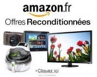 Amazon: -50€ dès 200€ d'achat sur une sélection de produits d'occasion et reconditionnés