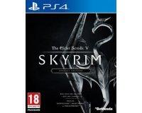 Micromania: La bande originale offerte pour les 1ers acheteurs de Skyrim Special Edition