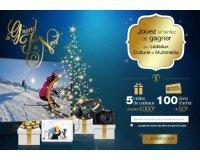 E-Leclerc: 5 hottes de + de 1000€ & 100 e-cartes cadeaux de 50€ à gagner
