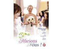 """OÜI FM: Des DVD du film """"Marions-nous"""" à gagner"""