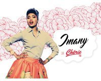 """Chérie FM: Des albums """"The wrong kind of war"""" d'Imany à gagner"""