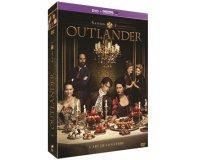 Prima: 30 coffrets DVD de la saison 2 de la série Outlander à gagner