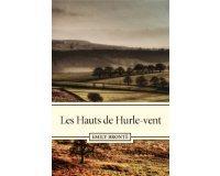 """Amazon: """"Les Hauts de Hurle-vent"""" d'Emily Brontë gratuit en format Kindle"""