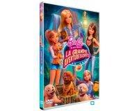 """Tiji: 80 DVD du dessin animé """"Barbie à la rechercher des chiots"""" à gagner"""