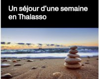 Orange: 1 séjour en Thalassothérapie, 10 téléviseurs HD et 50 chèques cadeau Cadhoc