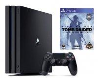 """Jeuxvideo.com: 1 PS4 Pro + 1 jeu """"Rise of the Tomb Raider"""" à gagner"""