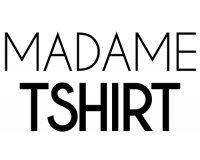Madame T-SHIRT: Jusqu'à -50% + -10% supplémentaires dès 2 articles soldés achetés