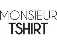 Monsieur T-SHIRT: Livraison gratuite sur tout le site sans minimum d'achat