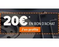 Yakarouler: Achetez des pièces Beru, Ferodo, Payen et Champion & recevez 20€ en bon d'achat