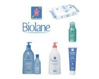 Allobébé: 2 produits Biolane achetés = le 3ème gratuit