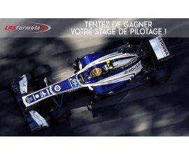 Turbo.fr: 1 stage de pilotage sur Formule Renault 2.0 à gagner