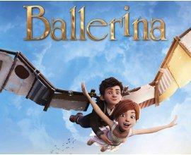 "Femme Actuelle: 50 romans ""Ballerina"" à gagner"