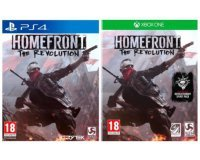 Cdiscount: Jeu Homefront : The Revolution sur PS4 ou Xbox One à 13,99€