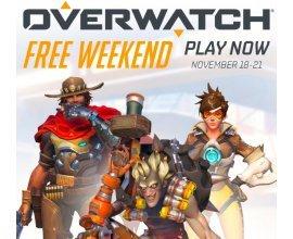 Battle.net: Jouez gratuitement au jeu Overwatch sur PS4, Xbox One ou PC du 25 au 28 mai