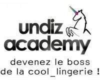 Undiz: 1 an dans la Undiz Academy avec 6 autres challengers du monde entier à gagner