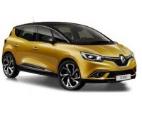 """Renault: 1 voiture Renault """"Scenic Intens Energy dCI 130""""à gagner"""