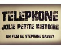 FranceTV: 2 intégrales de la discographie de Téléphone à gagner