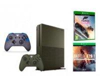 Micromania: Xbox One S 1To Ed. Spéciale Battlefield 1 + Forza Horizon 3 + 2e manette à 350€