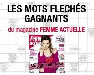 Femme Actuelle: 5 cartes cadeau Cultura de 100€ à gagner