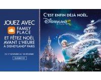 Orange: 2 weekends à Disneyland Paris pour 4 personnes à gagner