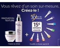 Dr Pierre Ricaud: 15€ offerts sur une crème sur mesure
