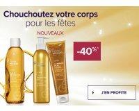 Dr Pierre Ricaud: -40% sur une sélection de produits