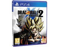 Jeuxvideo.com: Des lots Dragon Ball Xenoverse 2 (jeu PS4 & fan art) à gagner