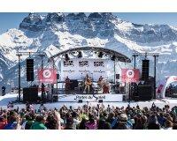 RTL2: 1 séjour au ski à Morzine pour 4 personnes avec forfaits à gagner