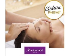 Showroomprive: Soin visage ou corps signature 1h Marionnaud à 29,90€ au lieu de 59€