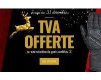 Dafy Moto: La TVA offerte, soit -20% sur les gants de moto certifiés CE pour l'obligation