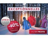 Cimalp: Vente Flash Semaine 2 : jusqu'à -60% sur une sélection de vestes