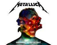 """OÜI FM: Des albums """"Hardwired… To Self-Destruct!"""" de Metallica à gagner"""