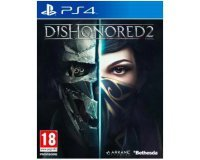 Jeuxvideo.com: 5 lots Dishonored 2 (jeu PS4 + goodies) à gagner