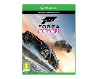 TopAchat: Le jeu vidéo Forza Horizon 3 sur Xbox One à 29,90€ au lieu de 49,90€