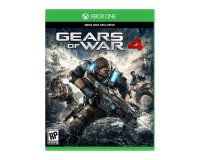 Base.com: Le jeu Gears Of War 4 sur Xbox One à 22,34€