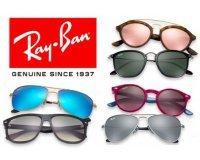 Ray-Ban: Black Friday : -30% de réduction sur tous les articles